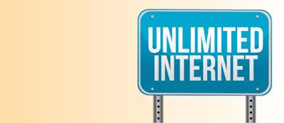 3 Jasa Internet Indonesia Unlimited