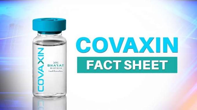 ये लोग बिलकुल न लगवाएं कोवैक्सीन -  भारत बायोटेक ने लोगों को चेताया