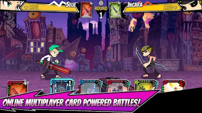Fighters of Fate download