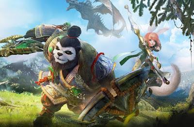Taichi Panda 3: Dragon Hunter Apk + Data For Android
