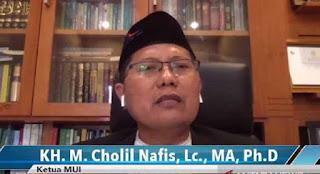 Soal Aturan Seragam Sekolah, Ketua MUI Minta SKB 3 Menteri Dicabut