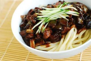 Jajangmyeon Rekomendasi Masakan Korea Selatan