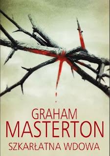 Szkarłatna wdowa – Graham Masterton