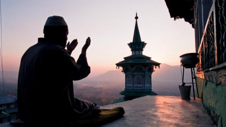 Menyelami Hakikat Sufi dan Tasawuf