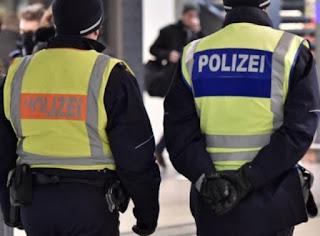 Ataque na cidade de Colônia, na Alemanha, deixa uma pessoa gravemente ferida.