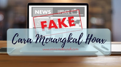 cara menangkal hoaks