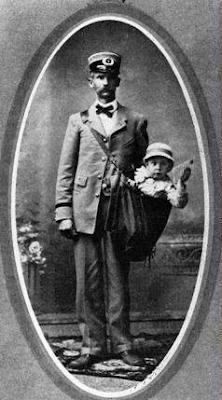 Khidmat Mengepos Kanak-Kanak Pernah Dibenarkan Pada Tahun 1913