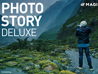 MAGIX Photostory Deluxe 2018 17.1.1.92 Full Version