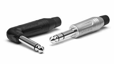 Musician Series II Plug and Socket