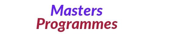 Masters degree Strathmore university
