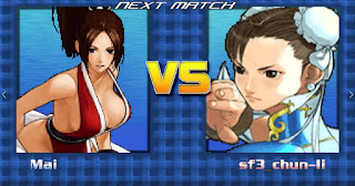 WAIFU TOURNAMENT V2 MUGEN +[DOWNLOAD]