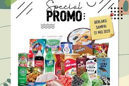 Katalog Promo Farmers Market Weekend 29 - 31 Mei 2020