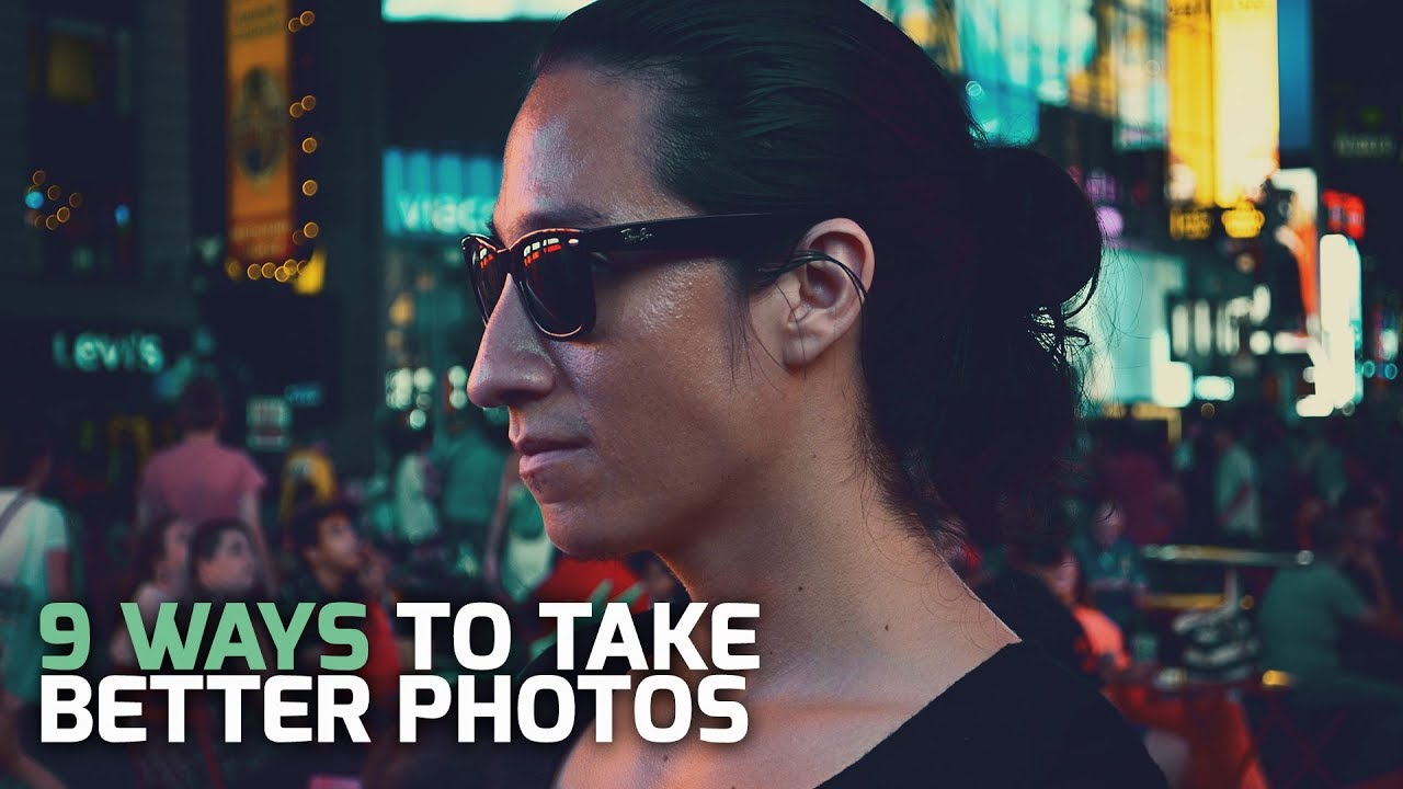 9 Ways To Take Better Photos for Instagram (With Any Camera INCLUDING YOUR CELLPHONE)