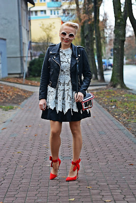 shein_lace_dress_red_heels_karyn_koronkowa_sukienka_4