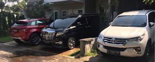 Nap Rental Mobil Jakarta