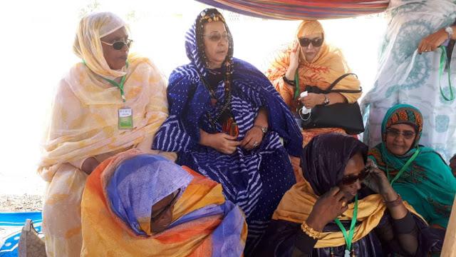"""نواكشوط : الإعلان عن تأسيس """" الاتحادية الموريتانية للسياحة الداخلية """".."""