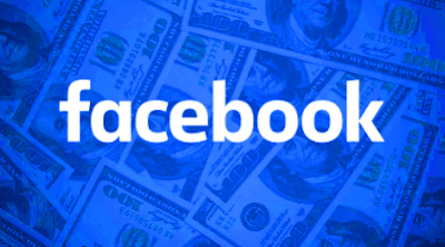 Facebook Making Money Model