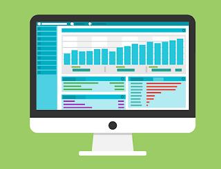 Seorang blogger atau publisher tentunya harus sering memantau statistik blog atau website Fungsi dan Manfaat Utama Google Analytics Untuk Blog Kamu
