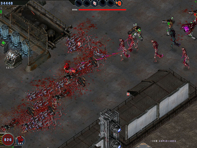 Zombie Shooter Full Version Game Download Pcgamefreetop