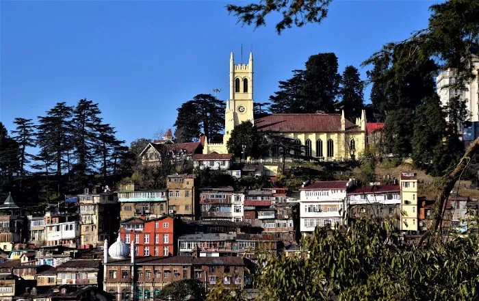 Shimla Travel Guide  Best Timing, Best Places, Activities, Cost