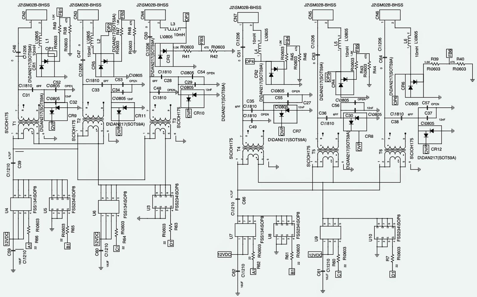 diagram kulkas samsung inverter
