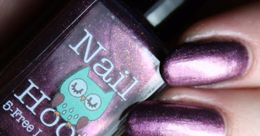 Nail Hoot Christmas Carols Collection!