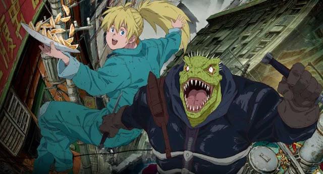 5 Anime Ini Wajib Anda Tonton sebelum Tahun 2020 Berakhir!