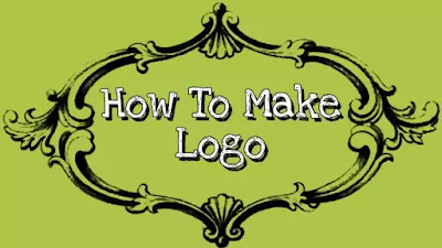 how to make logo