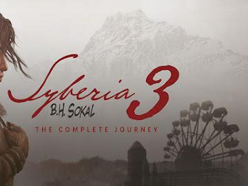 Syberia 3: The Complete Journey
