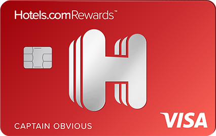 Hotels.com Rewards Visa Credit Card Review [Earn 2 Reward Nights Worth $250 & No Annual Fee]