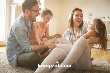 Bisakah keluarga menjadi tempat belajar yang menyenangkan? kangizal.com