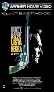 Dirty Harry na Lista Negra Dublado Online