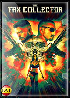 El Recolector (2020) DVDRIP LATINO