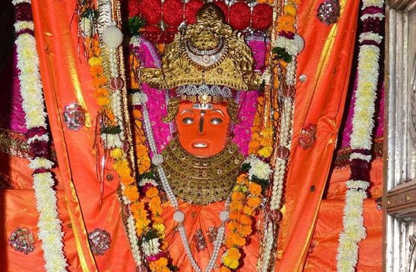 Jeen Mata Photo Jeen Mata Mandir Rajasthan