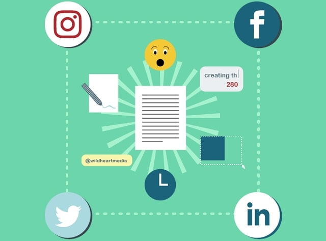 how to reach wider global audience translating social media posts translation