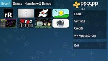 تحميل برنامج ppsspp gold مجاناً للأندرويد