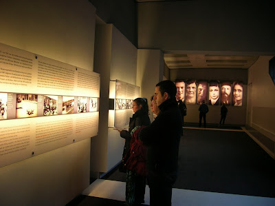 Museo Holocaust Mahnmal (Memorial del Holocausto), Berlin, Alemania, round the world, La vuelta al mundo de Asun y Ricardo, mundoporlibre.com