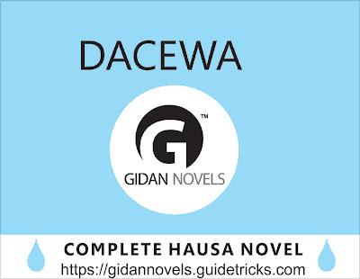 DACEWA COMPLETE HAUSA NOVELS PDF