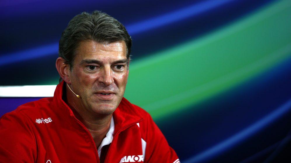 Williams contratou o ex-chefe da Marussia, Graeme Lowdon, como conselheiro especial