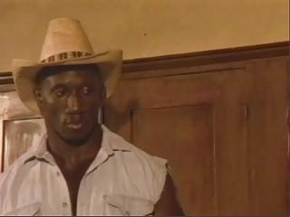 Nwbka Mountaineer Cowboys Sexy Black Cowboys