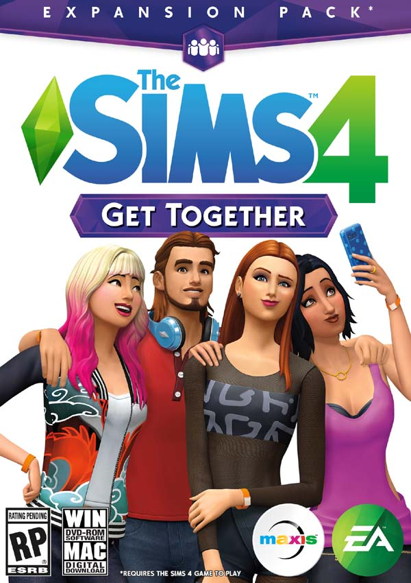 The-Sims-4-Get-Together-Download-Cover-Free-Game
