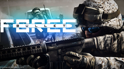 Download Bullet Force Mod Apk + Data Terbaru For Android [Unlimited Money]