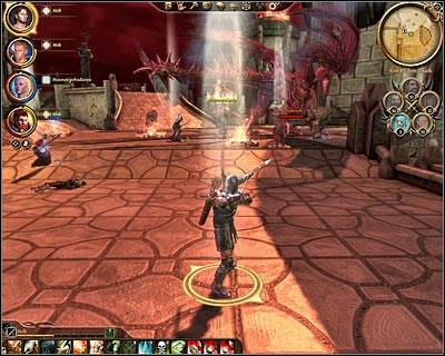 Free Download Dragon Age Origins Game Setup