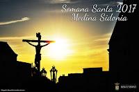 Semana Santa de Medina Sidonia 2017 - Manuel Pérez de Brea Herrera