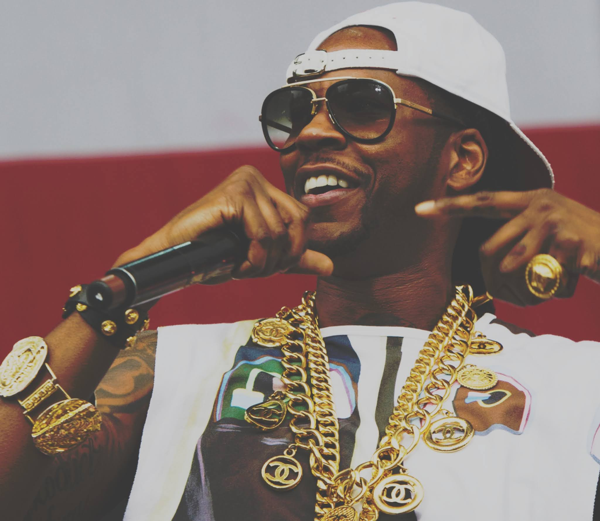 2 Chainz (Rapper) Wiki, Height, Weight, Age,Wife,Daughter, Networth Biography & More