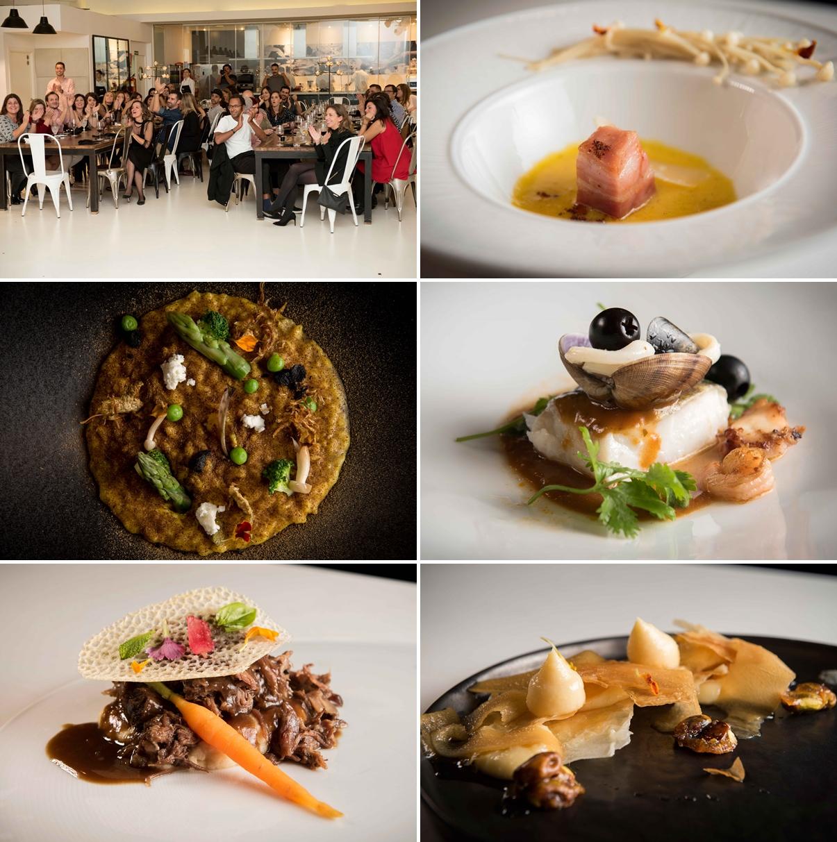 Blogueros cocineros canal cocina 2016 cocinando entre olivos - Canal cocina cocineros ...