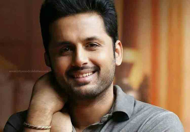 Nithiin Next Movie Started Today