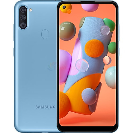Điện Thoại Samsung Galaxy A11 (32GB/3GB)