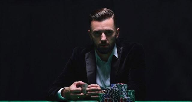 Лудоманы в онлайн казино