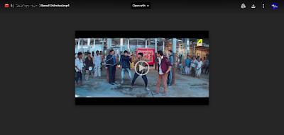 বাওয়ালি আনলিমিটেড বাংলা ফুল মুভি । Bawali Unlimited Full HD Movie Watch